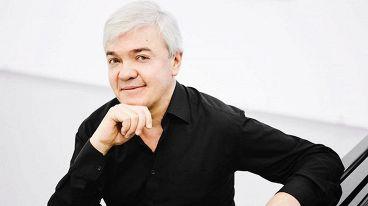 Алексей Гориболь (фортепиано, Москва)