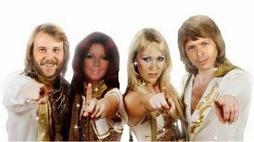 «ABBA трибьют шоу»