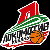 ПБК Локомотив-Кубань — БК Нижний Новгород