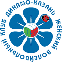 ВК Динамо — ВК Енисей