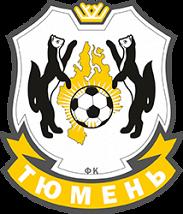 ФК Тюмень — ФК Балтика