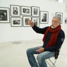 Творческая встреча с фотографом Юрием Ростом