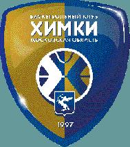 БК Химки — БК Парма