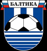 ФК Балтика — ФК Армавир