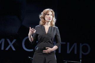 Дарья Юрская. От первого лица