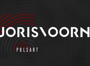«Pulsart I»: Joris Voorn