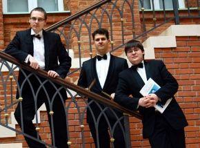 Sedov Jazz Trio