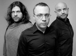 Dmitry Ilugdin Trio