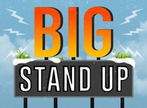 «Stand Up шторм»