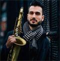 Чад Лефковиц-Браун и Real Illusions Jazz Quartet