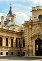 Экскурсия. Парадные интерьеры Алексеевского дворца