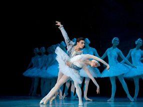 Балет Жизель. Театр Корона русского балета