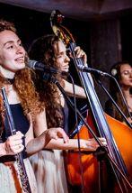 Amelie Acoustic Trio