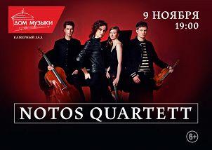 Notos Quartett (Германия)