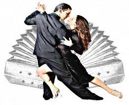 Огонь и страсть аргентинского танго (11 12 2018)