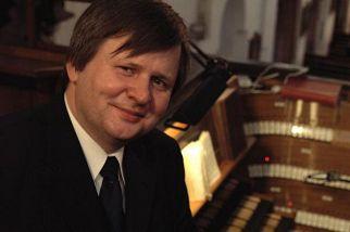 Роман Перуцкий, орган (Польша). Органист Гданьског