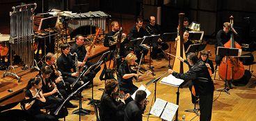 II Международный мультимедиафестиваль ГАМ: Ансамбль солистов «Студия новой музыки»