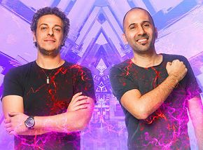 «Alteza Night»: Vini Vici, Reality Test, Sesto Sento