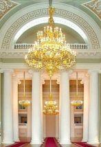 Органный вечер в Таврическом дворце. Французские мастера органного барокко