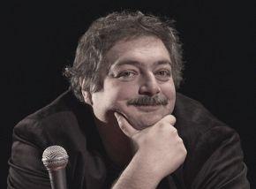 Дмитрий Быков. «Страсти» в мировой литературе