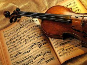 Путешествие со струнным оркестром