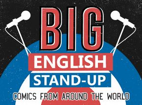 «Big English Stand Up»