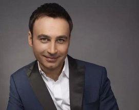 Владислав Косарев (вокал) День рождения вместе с