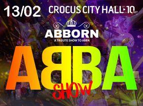 Abba Show Abborn