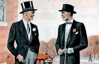 Приключения джентльмена