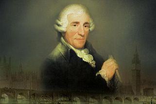 Гайдн. Лондонские симфонии и концерты.