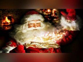 Подарок для деда Мороза. Новогодний детский спектакль в Московском ЗООпарке