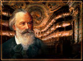 «Великие композиторы XIX века. Иоганнес Брамс»