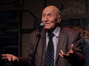 Николай Дроздов - Творческий вечер с любимым телеведущим