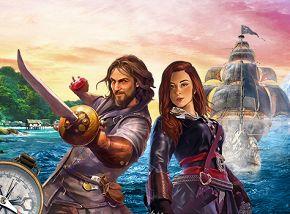 Пираты и затерянный остров (талон на подарок)