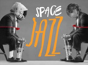 «Space Jazz»: Tony's Big Band