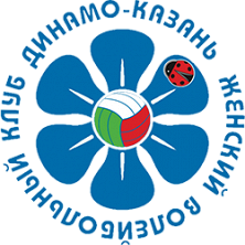 ВК Динамо — ВК Уралочка