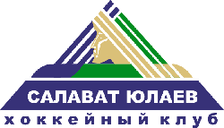 ХК Салават Юлаев — ХК ЦСКА