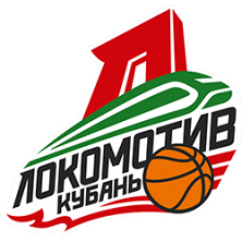 ПБК Локомотив-Кубань — БК Парма