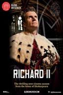 Globe: Ричард II