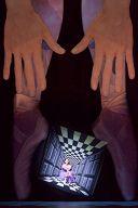 Royal Opera House: Приключения Алисы в Стране чудес
