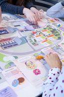 Музейная игра «Карточная экономика»
